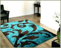 aqua area rug 8x10 aqua area rug area rugs aqua brown and aqua area rugs home
