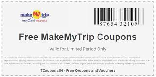 Make Coupons Makemytrip Coupons And Offers For February 2019 7coupons In