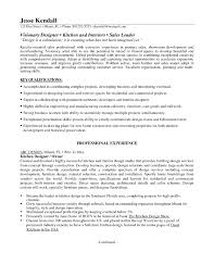 Kitchen Manager Resume 19 Resume Sample Of Kitchen Helper
