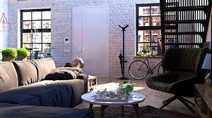 Industrial Design Living Room Furniture Outstanding Industrial Design Living Room Modern