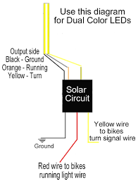 wiring diagram motorcycle fog lights diagrams led with for wiring Wiring LED Lights in a Home wiring diagram motorcycle fog lights diagrams led with for