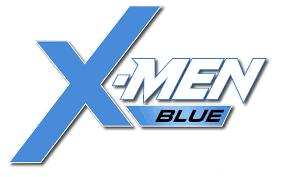 Image - X-Men Blue (2016) logo.png | LOGO Comics Wiki | FANDOM ...