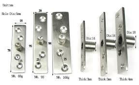 pivot hinge door. product details. 360 degree pivot door hinges hardware hinge
