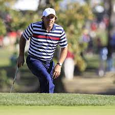 Phil Mickelson, Fred Couples Named ...