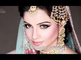 new bridal makeup tip 2017 in stan