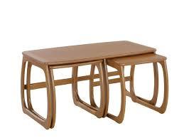nathan 5424 burlington coffee table
