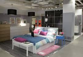 Astounding Kia Furniture Store Ikea Indonesia Katalog 2017 Bedroom Set  Up Is Pictured