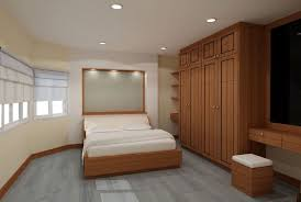 Lovely Enchanting Indian Bedroom Designs Wardrobe Photos : Marvelous Simple Indian  Bedroom Interior Design As Small Bedroom