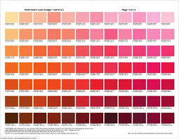 Pantone Color Bridge Plus And Cmyk Cheat Sheets For Graphic