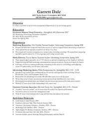 Executive Assistant Resume Templates Fascinating Executive Cv Template Account Executive Resume Template Advertising