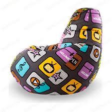 <b>Кресло</b>-<b>мешок POOFF</b> Груша XL Смартфон купить по низкой ...