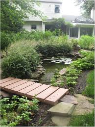 Diy Pond Backyards Cool Backyard Fish Pond Diy 132 Inspirations Appealing