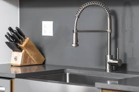 Granite Kitchen Sink Reviews Modern Kitchen Modern Kitchen Sink Design Sink Bathroom