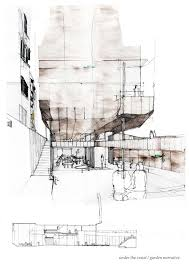 simple architectural sketches. 116 Best Sketches And Rendering Images On Pinterest | Drawings . Simple Architectural