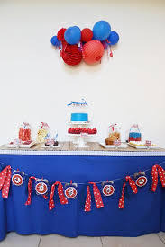 Karas Party Ideas Spiderman Birthday Party Karas Party Ideas