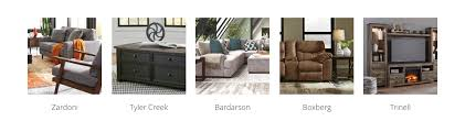 design wooden furniture. Zardoni, Tyler Creek, Bardarson, Boxberg, Trinell Design Wooden Furniture