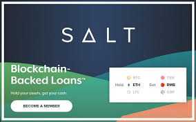 Opinions On Salt Cryptocurrency Best Charts To Study Crypto
