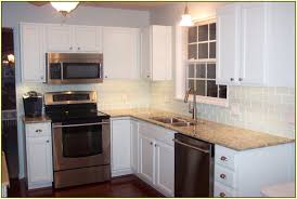 fascinating white beveled subway tile backspl inspirational white beveled subway tile kitchen