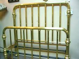 brass headboard queen. Gorgeous Brass Headboard Queen Antique Bed Rails . O