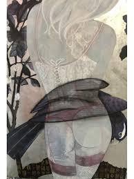 Wendy Arnold - Mi Mi - JahRoc Galleries