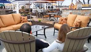 Poly Outdoor Patio Furniture l Green Acres Outdoor Living Marietta GA