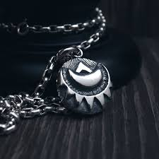 sun moon and star indian style pendant without chain 925 sterling silver sun stars moon designer ewin silver i