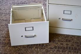 Hon Lateral File Cabinet Drawer Removal | MF Cabinets