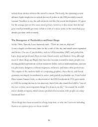 my sir essay reflection