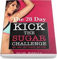 the kick the sugar challenge book