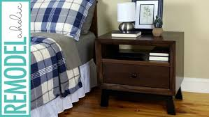 nightstands bedside table ideas round bedside table round nightstand funky bedside tables night stand