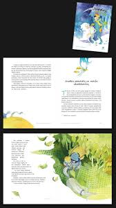 Children S Book Graphic Design Childrens Books Layout Design Pbd Book Design Layout