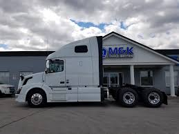 2018 volvo 670. wonderful volvo new 2018 volvo vnl670 tandem axle sleeper truck 287687 intended volvo 670 w