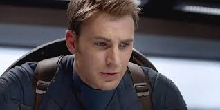 Chris evans alter
