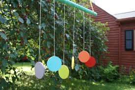 Diy Wind Chimes Easy Diy Wind Chimes Ideas For Homes And Gardens