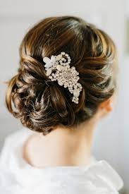 373 Best Acconciature Sposa Images On Pinterest Hairstyles