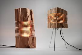 lighting wood. Reclaimed Wood Lighting | Image L