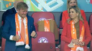 Bushchan wehrt die hereingabe zur. Em 2021 Niederlande Schlagt Ukraine Doch Noch Sport Bild