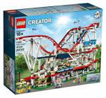Lego Creator Expert Roller Coaster 10261