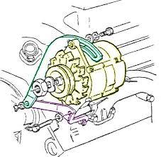 1963 67 327 alternator corvette parts and accessories 1977 Corvette Engine Diagram 1977 Corvette Engine Diagram #86 1977 corvette engine diagram