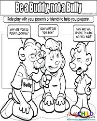 Bullying Coloring Pages Anti Bullying 3 Cyber Bullying Coloring