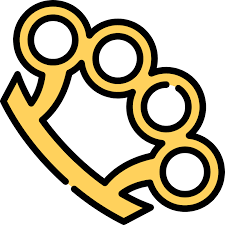 Free shipping order above $50. Brass Knuckles Free Weapons Icons