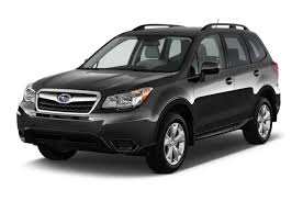 subaru forester 2014. Wonderful Subaru 2014 Subaru Forester For Motor Trend
