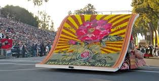 Rose Bowl Float Decorating Rules Pasadena Now Floats Announced For 100 Rose Parade Presented By 36