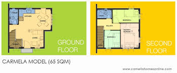 floor plan financing. Floor Plan Financing At Home And Interior Design Ideas Camella Homes Philippines