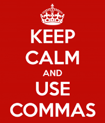 How A Comma Can Change The Law Legal Grammar Rules