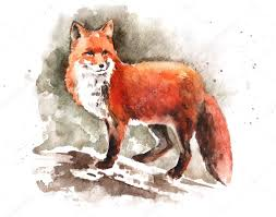 ᐈ морда лисы векторные изображения рисунок морда лисы скачать
