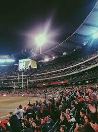Melbourne vs Geelong 2018 elimination ...
