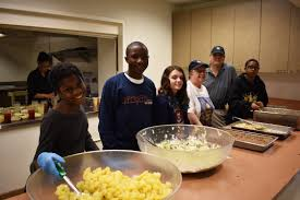 Soup Kitchen Food Ministries Outreach St Johns United Methodist