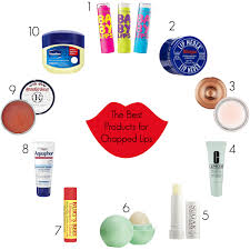 the best s for chapped lips
