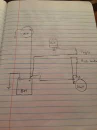 cucv alternator wiring diagram cucv image wiring wiring trouble pirate4x4 com 4x4 and off road forum on cucv alternator wiring diagram